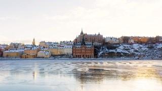 Стокхолм е най-сексапилната столица (галерия)
