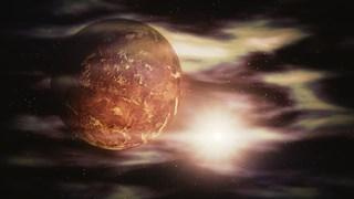 Венера в Овен - време за планове и мечти