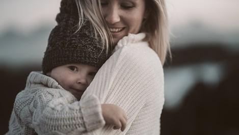 Думите, които всяка майка заслужава да чуе днес