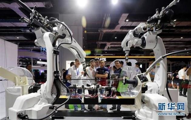 Китай е най-голямата дестинация на преки чуждестранни инвестиции, сочи доклад на ОИСР