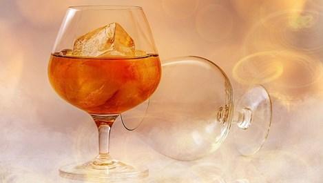 Никакъв алкохол в края на зимата
