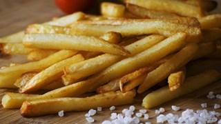 Тайните на перфектните пържени ястия (+рецепта)