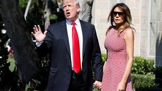 Мелания зарязала Доналд Тръмп преди брака, мислила, че й изневерява