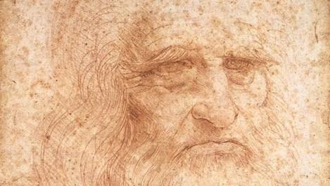 12 неща, които не знаем за Леонардо да Винчи