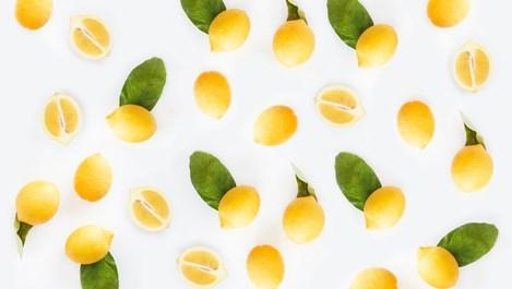 4 освежаващи начина да използвате лимон това лято