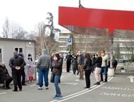 Зелен коридор през празничните дни и в МВР болница в София