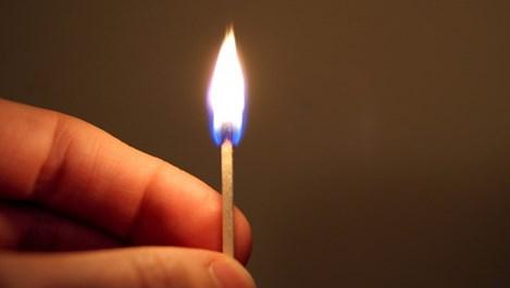 Бърза помощ при изгаряния