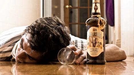 Без едно мога, с едно – не, или как алкохолът си взема своето