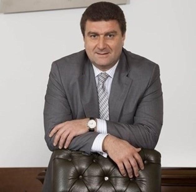 Валентин Златев: Смешно е да се твърди, че язовир може да се източи за 14 дни
