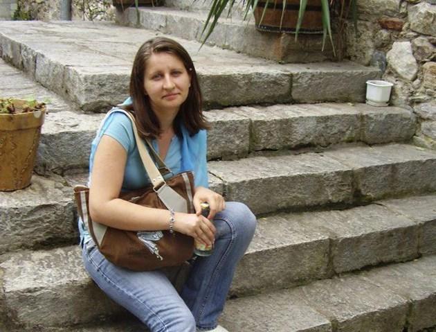 Кристина Дунчева е обвинена за убийството на двете си деца