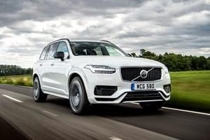 Volvo обеща 1000 км реален пробег за бъдещите  електрически модели