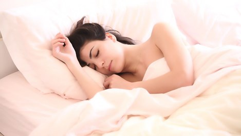 Как да избирате материята за спалното бельо