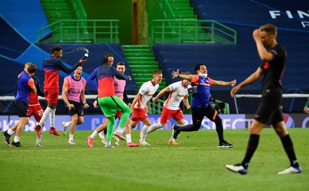 Искаме още в Шампионската лига!