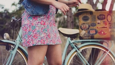 Особености при избора на колело