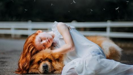 Невероятните неща, които ни се случват по време на сън
