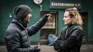 """Даян КРЮГЕР е поразителна във филма  на ФАТИХ АКИН """"БЕЗ МИЛОСТ"""""""