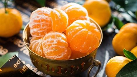 Портокал против стареене, зеле против запек, или достъпните и полезни храни