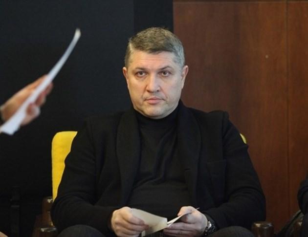 """Шефът на ДНСК за нарушенията на """"Хемус"""": Ситуацията е извънредна"""