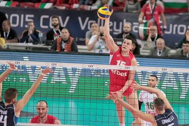 Алексиев заби21 точки в Гърция
