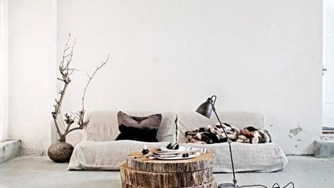 Направи си сам уют от дърво