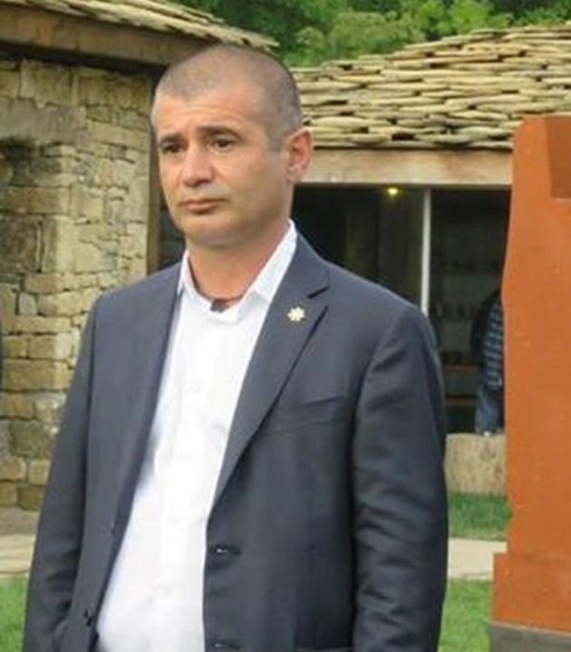 Създателят на Двора на кирилицата Карен Алексанян:  Българската азбука е културен феномен в световен мащаб