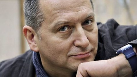 Георги Господинов: Да не забравим да дадем любов на света, който ни беше отказан