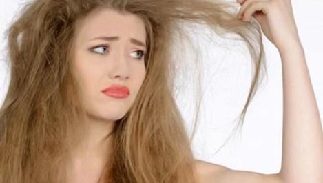 Как да изберем подходящия шампоан за суха коса