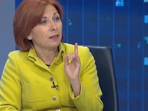 Боряна Димитрова: Дали не се тестват нагласите за повече правомощия на президента?
