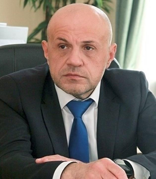 Томислав Дончев: Готови сме да изпълним бюджет 2021