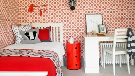 Идеи за красив декор в спалнята (галерия)