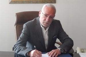 Радосвет Радев, Председател на УС на Българската стопанска камара (БСК)