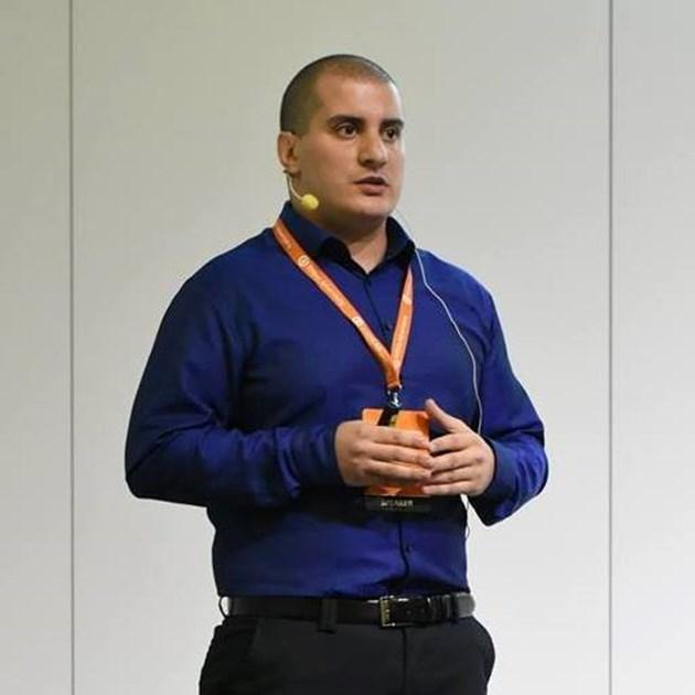 Българин създаде уникална програма за гласово търсене