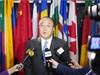 Възстановяването на законния статут на Китай в ООН е от особено значение за света