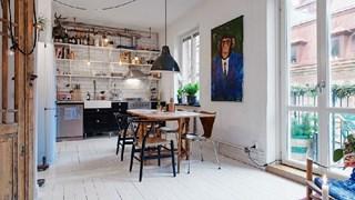Как да поменим жилището с малко усилия (галерия)