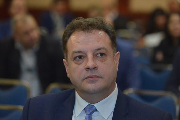 Даниел Панов: Държавата трябва да помогне на общините за довършване на стартирали инфраструктурни проекти