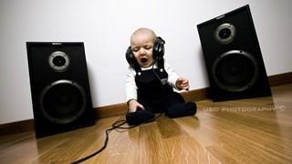 Как да преценим добър ли е слухът на детето