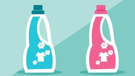 5 случая, в които не трябва да използваме омекотител