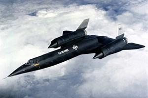 """Разузнавателният самолет А-12, който участва в името на бебето, е построен за ЦРУ от компанията """"Локхийд"""" и е известен и с прозвището Архангел. Произведени са 18 такива машини, които са в експлоатация от 1963 до 1968 г., след което конструкцията се използва за създаването на високоскоростния разузнавателен самолет SR-71 Blackbird. СНИМКА: УИКИПЕДИЯ"""