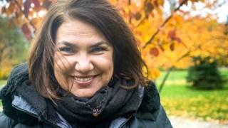 Марта Вачкова става лектор по знатна болярска мода