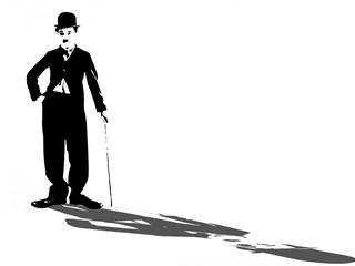 Чарли Чаплин: Бог е нашият туристически агент, който вече е определил нашите маршрути