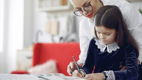 Как наказанието на децата влияе върху мозъка им