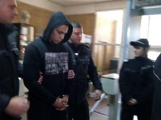 """Прокуратурата във Варна поиска по-сурови присъди за Кристиян и Галин по делото """"Гетсби"""""""