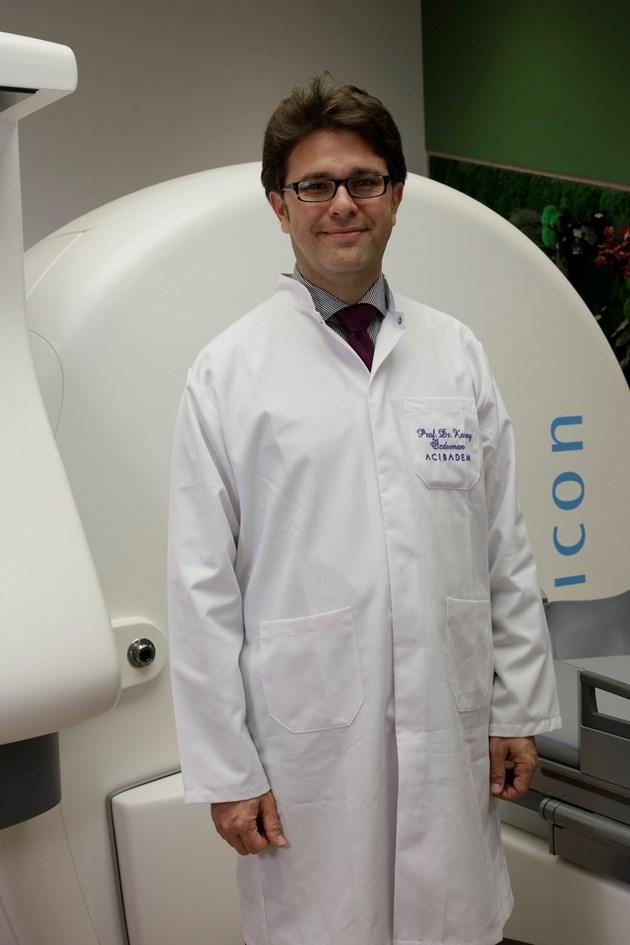 При мозъчни тумори: Лекарят е важен, технологиите също