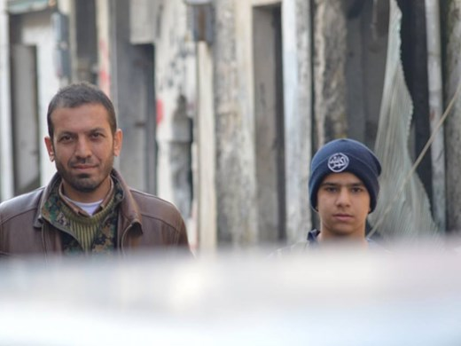 Оставиха в ареста задържания в Бургас по подозрения за тероризъм