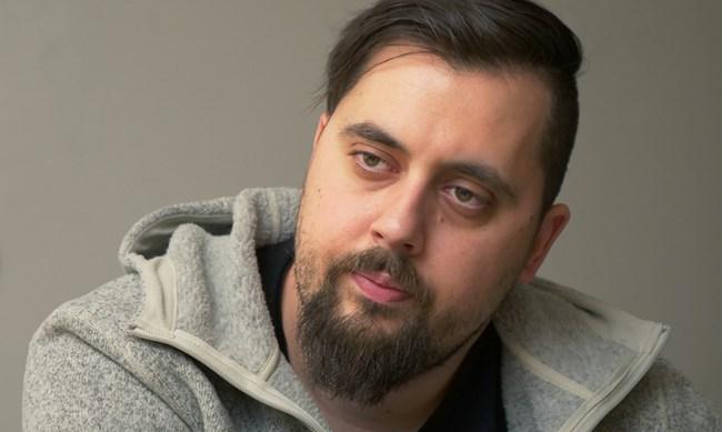 Павел Г. Веснаков СНИМКА: ЙОРДАН СИМЕОНОВ