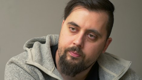 Как режисьорът Павел Г. Веснаков направи хеттрик с тв сериали
