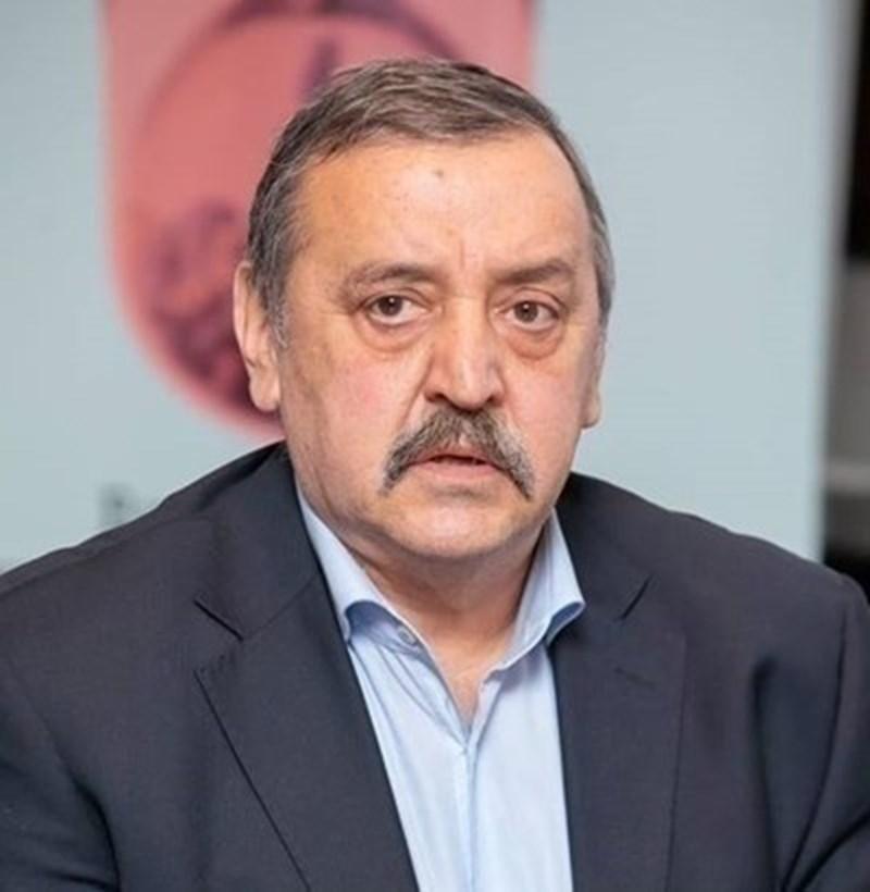 Тодор Кантарджиев СНИМКА: Архив