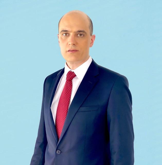 Пламен Данаилов: Ще има ревизия на актуализацията на бюджета, предложена от служебния кабинет