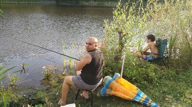 Пълен списък на водоемите, където риболовът остава разрешен