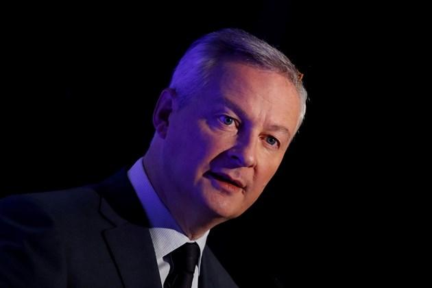 Брюно льо Мер: Франция похарчи 450 млрд. евро за антикризисни икономически мерки